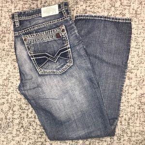 ⭕️Buffalo Jeans!!! Gobe cut/style